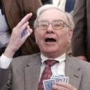 Cómo Warren Buffett sobrevive con US $1.923 por semana