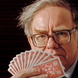 La apuesta del millón de dólares de Buffett