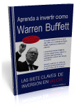 libro de warren buffett